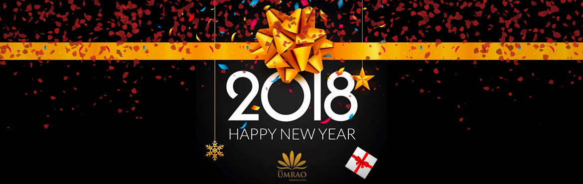 New Year Eve Celebration - The Umrao