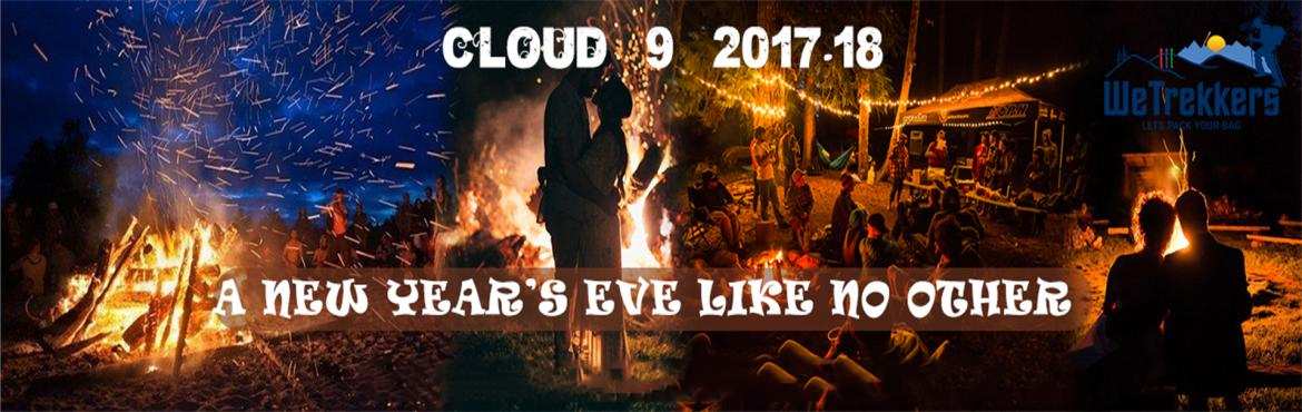 Book Online Tickets for Cloud 9, Palchan. Party hard this New Year\'s Eve, the \