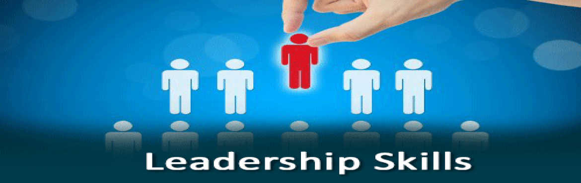 Book Online Tickets for Leadership Skills Training , New Delhi. How to Excel at Leading People Great leaders are no more born than great doctors are born. While people may have natural tendencies for success, in their personal makeup, they take the training and education that sets them up and sets them apart. Hav
