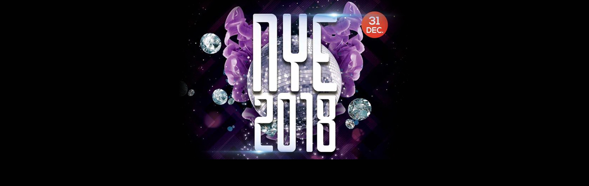 Book Online Tickets for Saturnalia Celebration NYE 2018, Chennai. SHAKE THE HIPS PRESENTS \