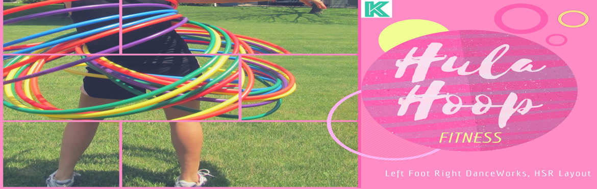 Book Online Tickets for Lets Hula Hoop, Bengaluru.  Learn a new feel-good fitness skill and the best way to work out those abs this Sunday. Hooping is the fun and snappy way to trim a few inches around your waist as it burns the same calories as your one hour spent in the gym. So, it can he