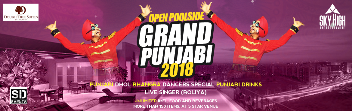 Book Online Tickets for  GRAND PUNJABI PATIYALA HOUSE THEME PART, Bengaluru.  Entertainment Part -   DJ VIKAS KAD FROM CHANDIGARH  punjabi hits   Bollywood Music  punjabi dancers  punjabi theme decor photo booth, props, etc  Popular Punjabi Dance performances Exclusive Kids area FREE en