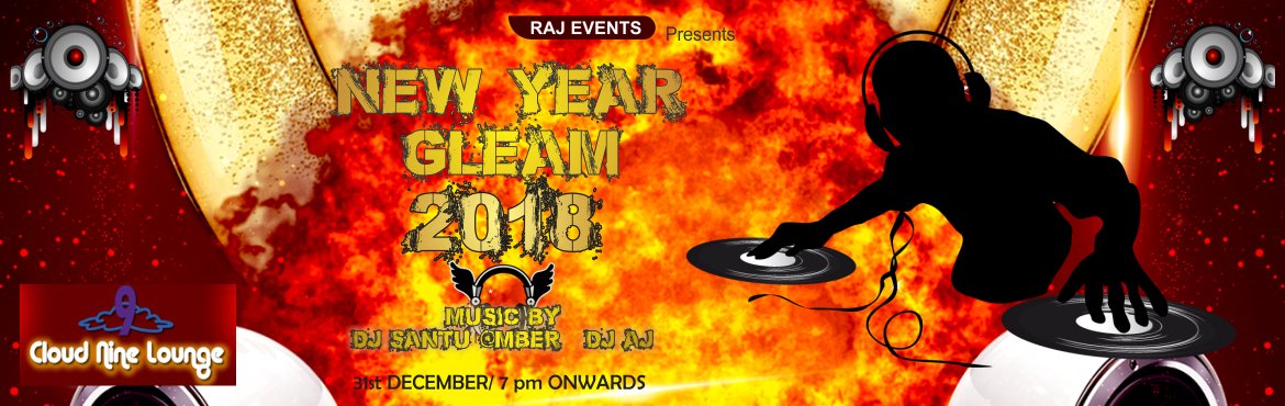 Book Online Tickets for Smash New Year Eve at Cloud Nine City Lo, Hyderabad.  *Event speciality*    *Separate seating for couples with open roof, separate counters along with special   mocktails and cocktails.   * Food is prepared by master chef/different variety of items available of own choice.