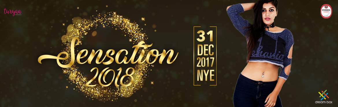 Sensation 2018 OMRs Biggest New Year Eve - With Actress Yaashika Aannand
