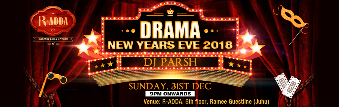 DRAMA NEW YEARS EVE 2018