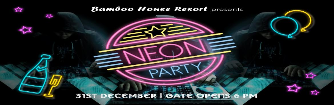Book Online Tickets for New Years NEON Bash 2018 Chikhaldara Nag, Amravati.  Bring in 2018 with our Neon Theme DJ Party >>Bamboo House Resort is a beautiful holiday destination located amidst nature & greenery. Fresh country air coupled with rocking beats & unlimited mouth-watering delicacies, get ready to