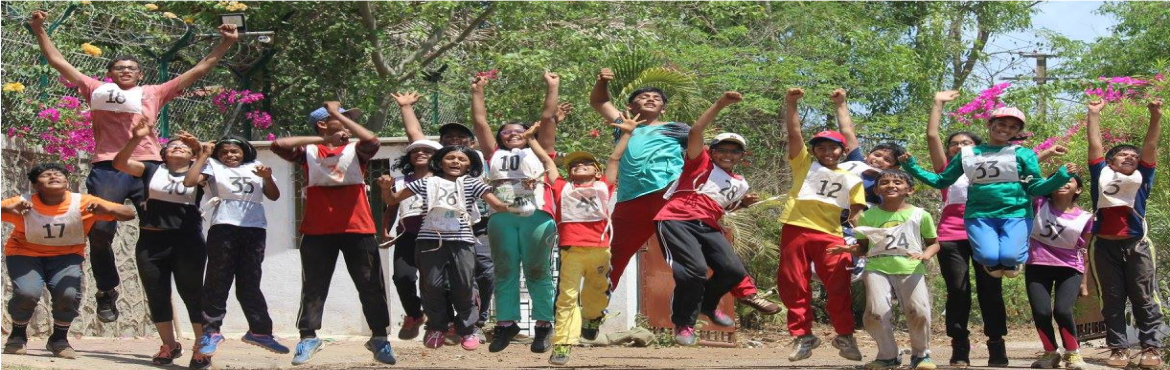 "Book Online Tickets for Fauji Ki Paathshala Boot Camp for kids i, Thane. Fauji Ki Paathshala Boot Camp (FKPBC) is a three-day residential outdoor camp designed for kids between 7 – 14 years of age. The objective of this camp is to give kids an exposure to Soldier like Habits.  Why Soldier like Habit? ""You"