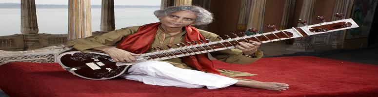 Sitar concert - Bangalore