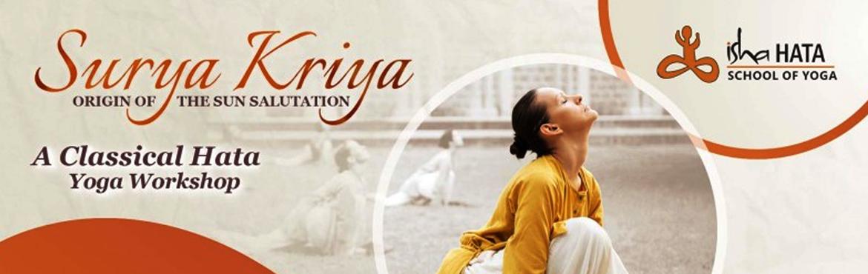 Isha Surya Kriya | Thane W | Jan 13 - 14, 2018 | Mumbai