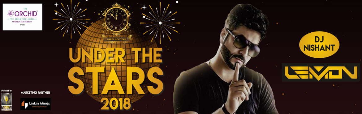 Party Under The Stars 2018