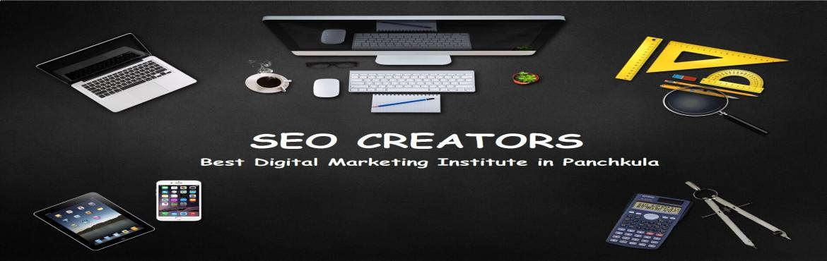Digital Marketing Course in Panchkula | SEO CREATORS