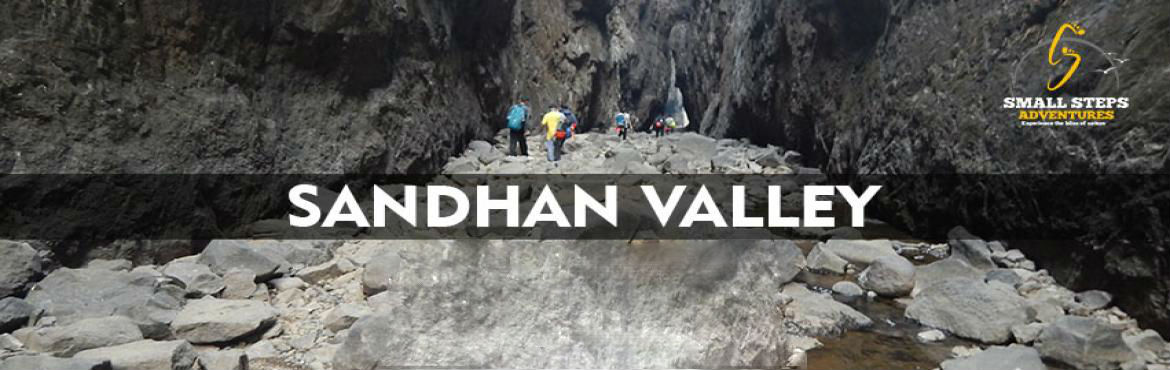Trek to Valley of Shadow Sandhan Valley on 20th-21st January 2018