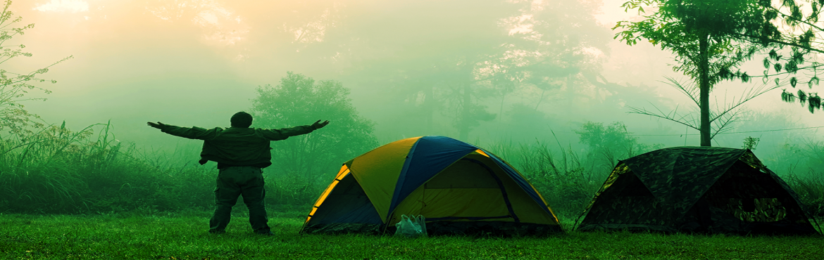 Book Online Tickets for Camping near Lonavala , Pune. Camping is extraordinary way to switch off from boring, tiring and exhausting daily routine life. It gives relaxation, refreshments and energy to live our life. Our wonderful team of  Pawana Weekends take care of people who are arriving for camp