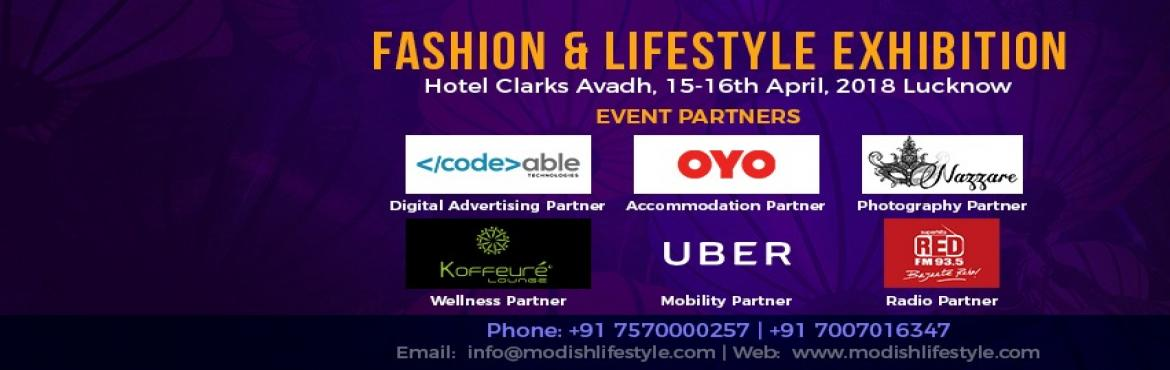 MODISH FASHION AND LIFESTYLE EXHIBITION