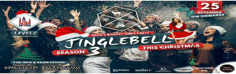Book Online Tickets for Jinglebell 2017 Season 3 , New Delhi.