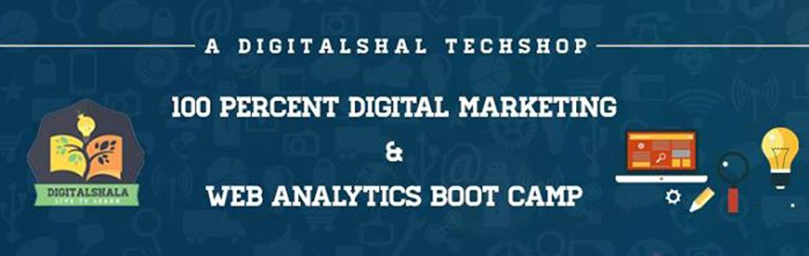 Now learn Digital Marketing in just one day. No need of learning complete Digital Marketing Courses which dont ends. Learn the best Digital Marketing