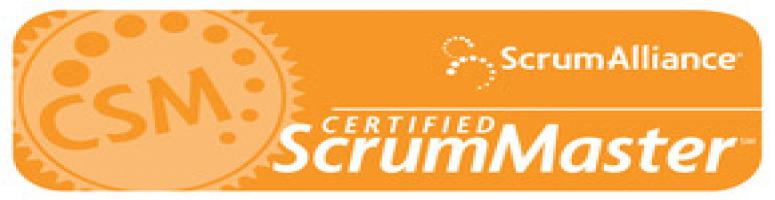 Book Online Tickets for Certified ScrumMaster +Certification - H, Hyderabad. About the course: SolutionsIQ Certified Scrum Master (CSM)training gives you all the tools and information you need to effectively apply Agile & Scrum Project Management principles to your project or program. Students will learn how to:
