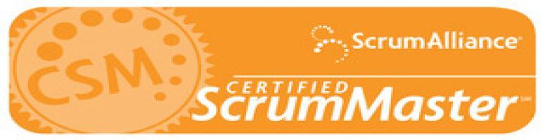 Certified ScrumMaster +Certification - Hyderabad, June 4-5, 2012 04 Jun Monday 05 Jun , Hyderabad