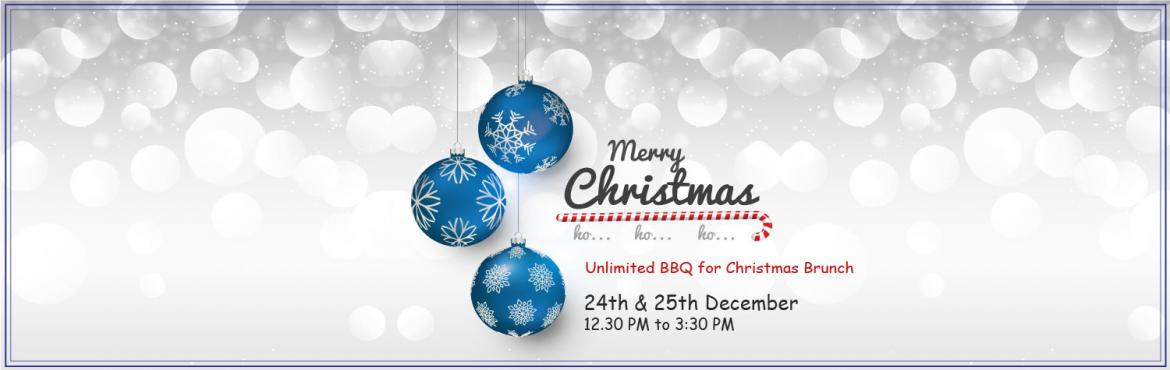 Book Online Tickets for Christmas Brunch at Impromptu, Gurugram.  It's the most wonderful time of the year! Let's get together & celebrate the holiday season with Christmas Brunch at Impromptu on 24th Dec and 25th Dec. Come over to Impromptu and enjoy live grill & unlimited Barbeque from 1