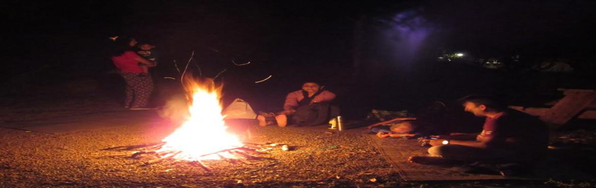 New Years Eve Camping Celebration at Sh92, Khopoli