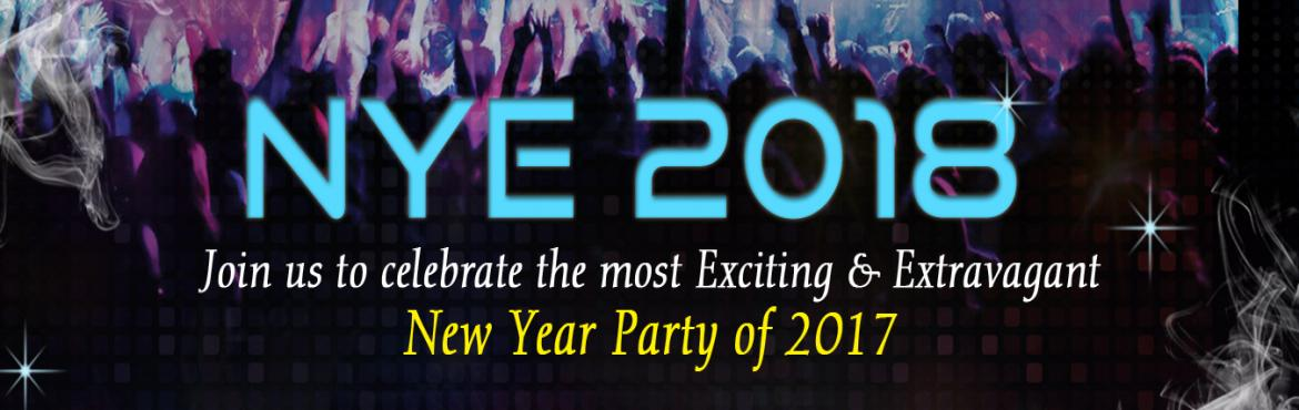 Book Online Tickets for The Myriad - NYE 2018, Mira Bhaya. Highlights : DJ, Live Band,Lip Smacking Food andJaw Dropping Beverages.Come join us in One of the most exciting New Year Party in the town!Join us along with your friends or family and welcome the new year along with your loved ones!We as