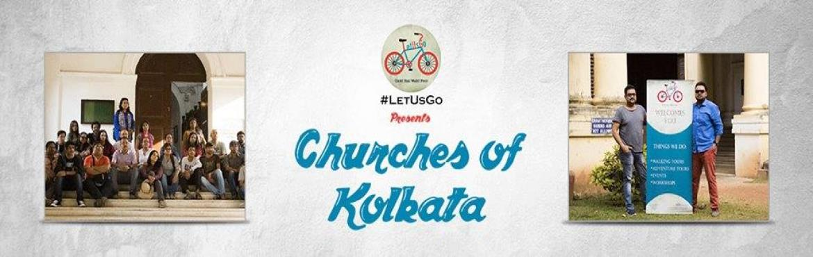 Book Online Tickets for Churches of Kolkata, Kolkata. Kolkata is a city with many Churches. List of Churches: 1. St. Andrews Church 2. St. John\'s Church 3. St. Paul\'s Cathedral 4. St. Thomas Church 5. Armenian Church 6. Cathedral of The Most Holy Rosary 7. Greek Orthodox Church 8. Mother House 9. St.