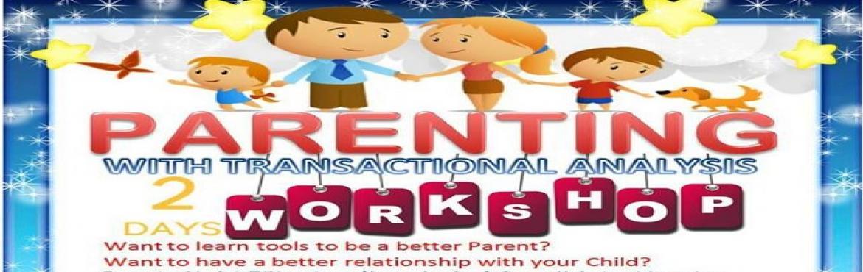 Kavita Hans Transactional Analysis Workshop on Parenting