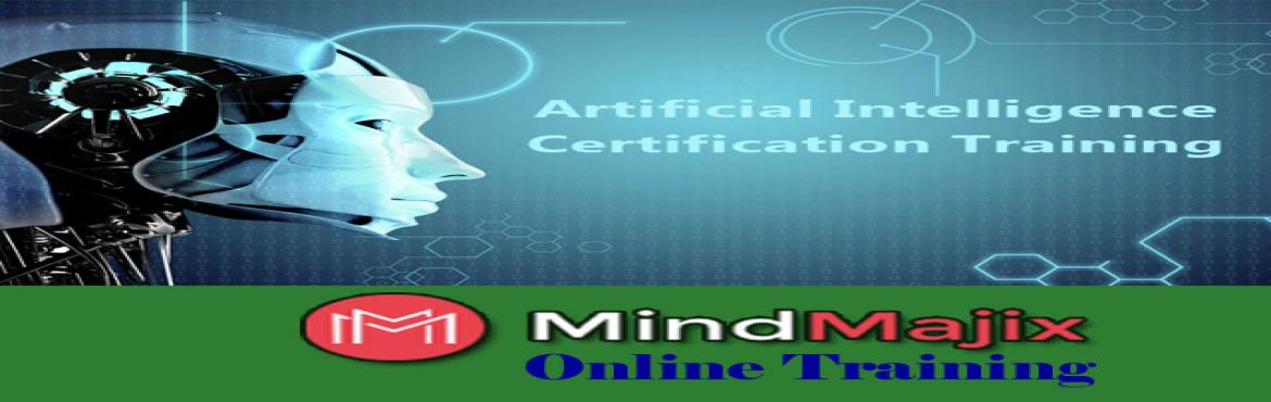 Learn Online Artificial Intelligence Training  Free Certification Course