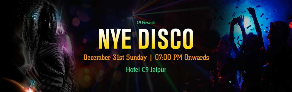 Book Online Tickets for New Year Party In Jaipur , Jaipur. Lets Enjoy New Year With us  DISC DINNER DRINK  NEW YEAR START WITH MILK NOT ALCHOL