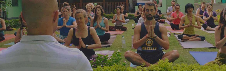 Book Online Tickets for 200 Hour Yoga Teacher Training in Rishik, Rishikesh. 200-Hour Yoga Teacher Training in Rishikesh, India     200 hour yoga teacher training in rishikesh, India registered with Yoga Alliance, USA,based on Hatha and Ashtanga Yoga organized by affiliated yoga schools of Rishikesh Yog Peeth - RY
