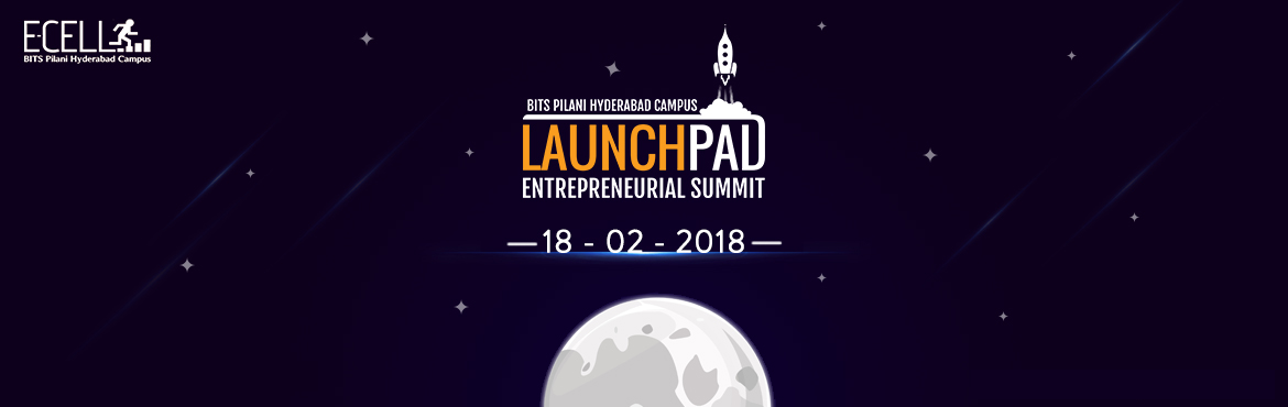 Launchpad - Entrepreneurial Summit