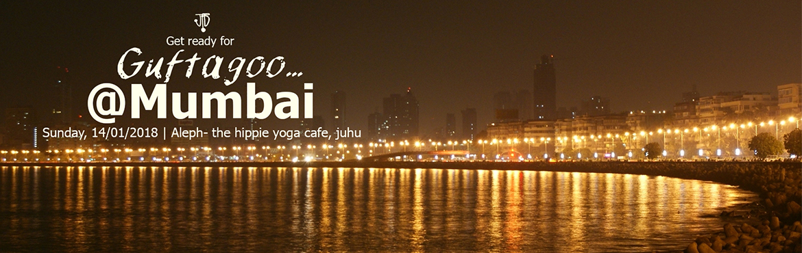 Book Online Tickets for Guftagoo, Mumbai. Finding a roof over your head and food in your belly in itself becomes such a challenging task in illustrious cities like Mumbai, that your \