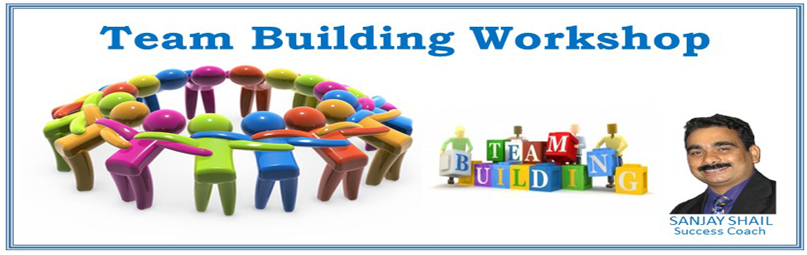 Book Online Tickets for Team Building, Hyderabad. \
