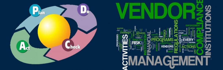 Vendor Management and development