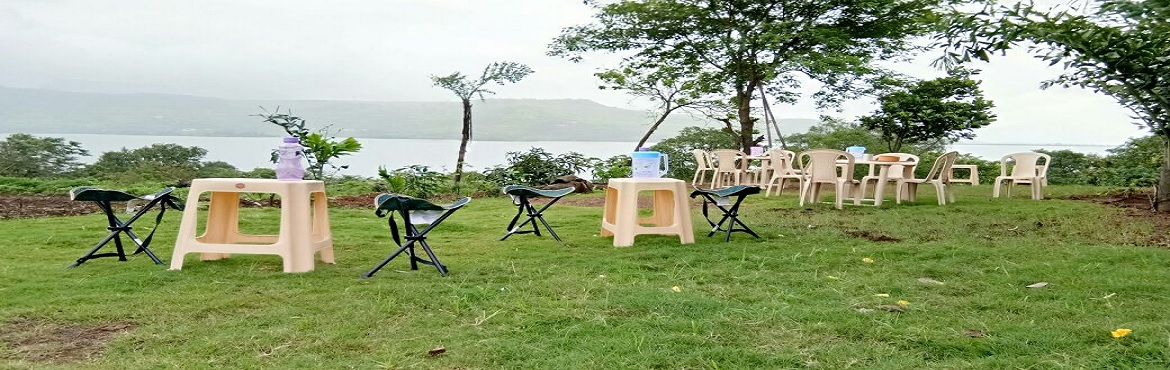 Book Online Tickets for Lonavala Camping - Pavna Dam Camping 6th, Ambegaon.  About Pavna Dam:- Pavna Dam is constructed across the Pavana River. This is a nice place to spend some time with family and friends. Pavna Dam Campsite offers  Tented accommodation with Bonfire and Barbeque. Guests can enjoy local food and