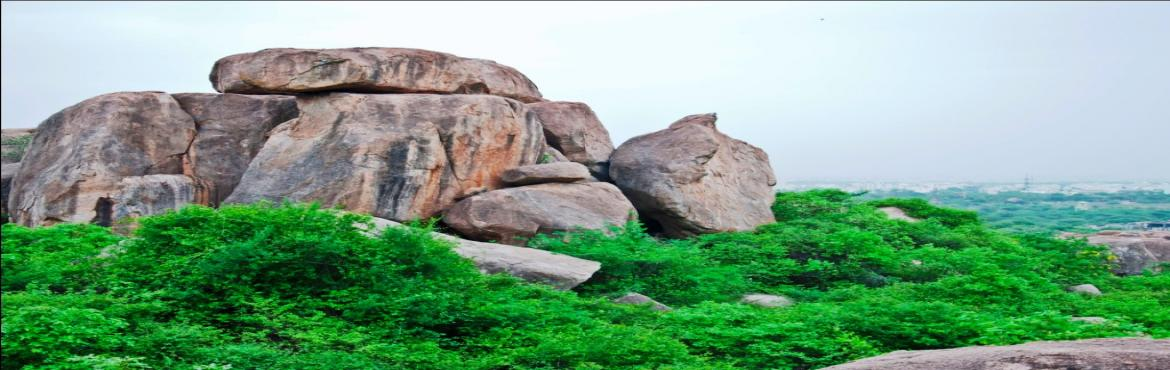 Local Trek at Peerancheru-06 Jan-50/-