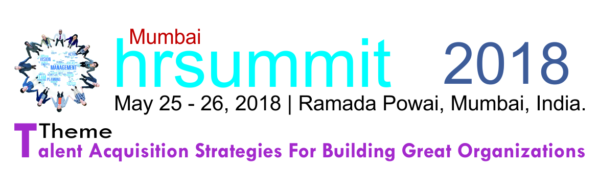 Mumbai HR Summit 2018