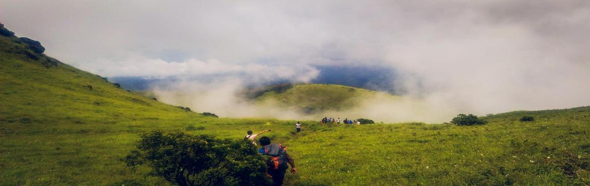 Book Online Tickets for Tadiandamol Coorg Monsoon Trek   Plan Th, Bengaluru. Plan The Unplanned presents Coorg !!Coorg, as a part of its never-ending beauty and wonders, brings to you it's the highest point: Tadiandamol, which is located at an altitude of 5735 feet. This stunning peak is surrounded by the greenery and e