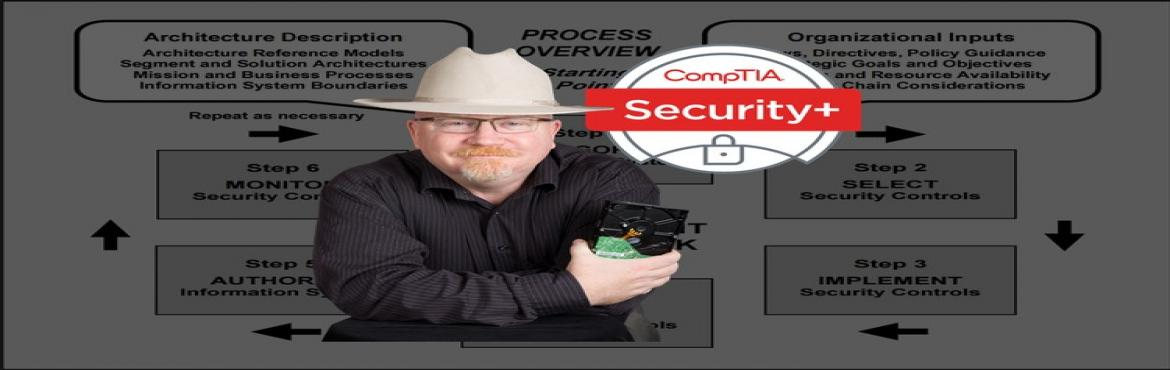CompTIA Security+ Certification (SY0-401): The Total Course