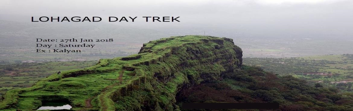 Lohagad Day Trek from Kalyan
