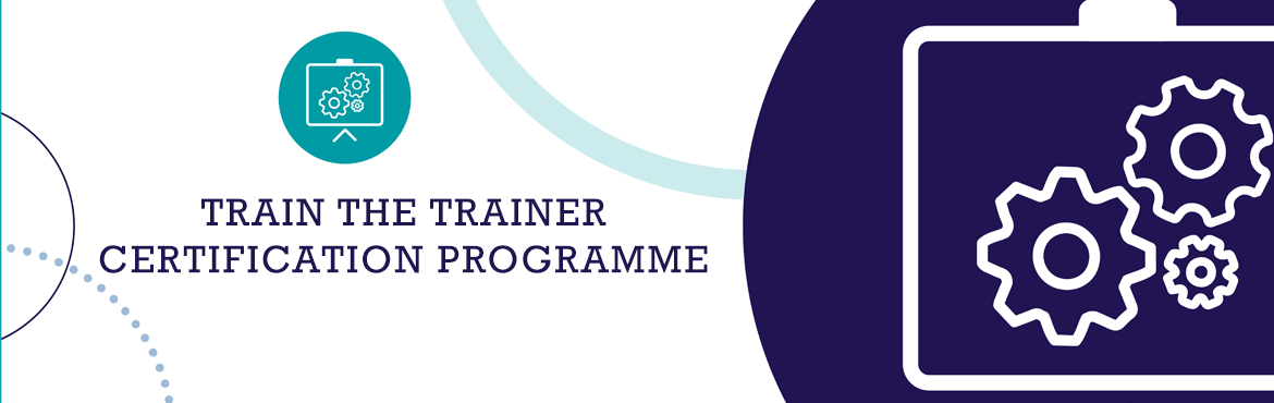 Book Online Tickets for TRAIN THE TRAINER CERTIFICATION PROGRAMM, New Delhi. EVENT DESCRIPTION Indian Corporate World is changing enormously and today market has overwhelmingly accepted the fact thatTrainingWorkshops have the ability to transform the employee's attitude. These programs also help enhance empl