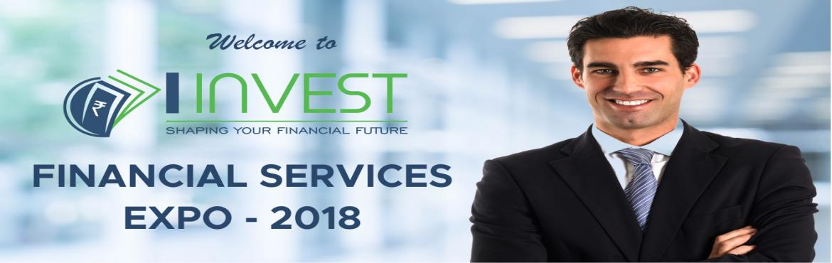 iInvest -Financial Services Expo 2018