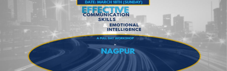 Effective Communication and Presentation Skills  Workshop  in Nagpur