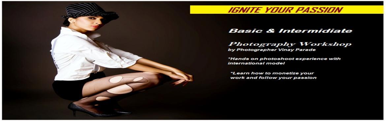 2 days Photography Workshop