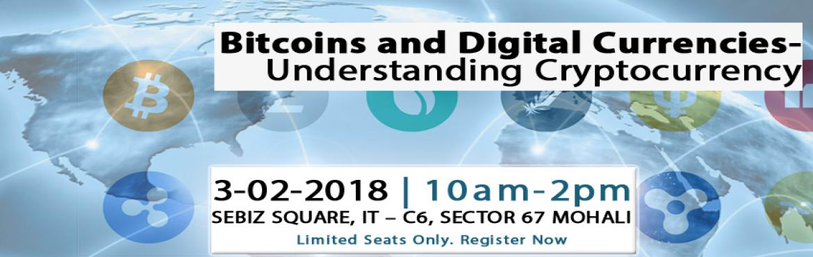 A 4-hour innovative session hosted by Mr. Dhiraj Agnihotri and Ms. Nidhi Arora from the length and breadth of the cryptocurrency scene that shares one