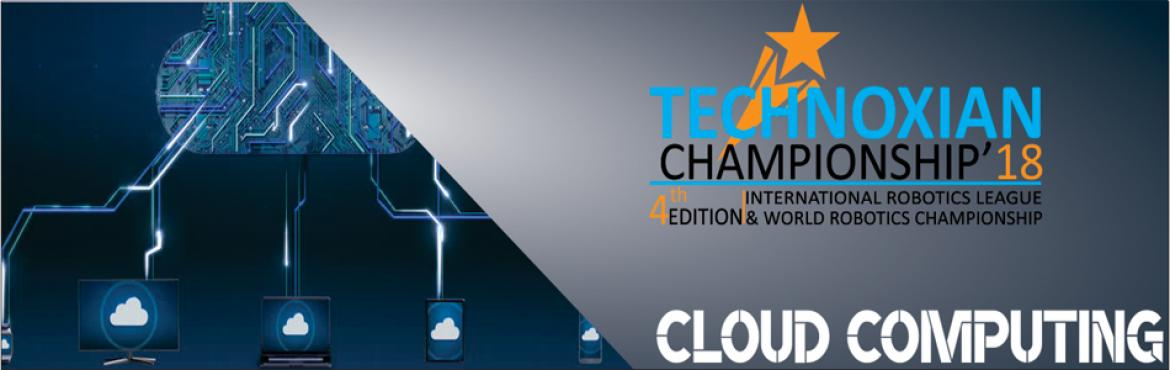 Book Online Tickets for Cloud Computing , New Delhi.  Cloud Computing Workshop: Cloud computing is a general term for anything that involves delivering hosted services over the Internet. These servicesare broadly divided into three categories: Infrastructure-as-a-Service (IaaS), Platform-as