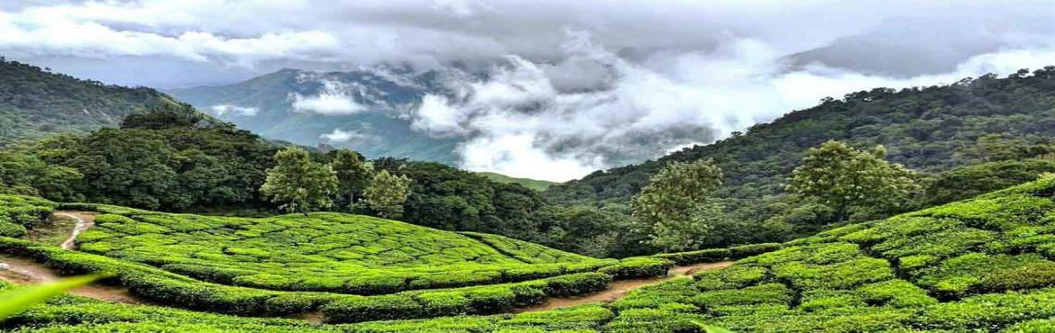 Book Online Tickets for Munnar - Wilderness Trek to Top Station , Bengaluru. Plan The Unplanned presents Munnar !! Top Station trek involves trekking up to the highest altitude station in this region of Munnar. The hills of Kurangani, located at a distance from Munnar, welcome each trekker into their thick jungles, unexplored