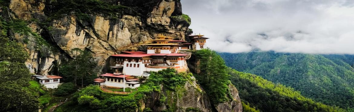 The Backpackers Escape To Bhutan with Plan The Unplanned
