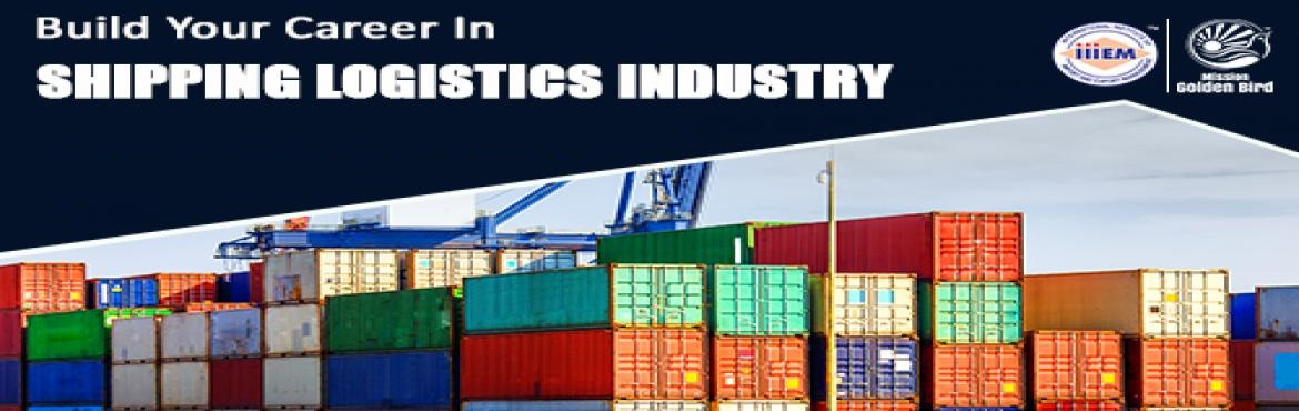 Book Online Tickets for Export Import Program - Specialization w, Ahmedabad.  Who wants to build their Career in Shipping Companies and Logistics Industry as a Professionals. Program Content- Concept of Logistics and Supply Chain- Inventory and Stock Control- Ware Housing- Shipping Operations- Port Management- Yard