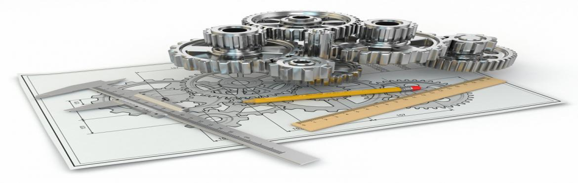 Book Online Tickets for Geometric Dimensioning and Tolerancing i, Bangalore. COURSE DESCRIPTION  Geometric Dimensioning and Tolerancing (GD&T) system eliminates ambiguities in engineering drawings and brings out the designer's intent very clearly. It ensures seamless communication between design, engineering, m